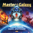 Master of the Galaxy (Deluxe Kickstarter Edition)